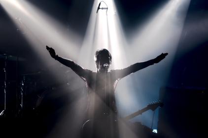Johnny Marr - O2Academy Liverpool_24